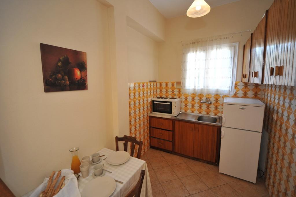 Bucatarie-apartament